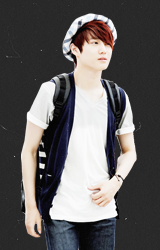 little suho things to remember before his 23rd birthday ❤; airport fashion