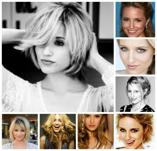 Happy 27th Birthday, Dianna Agron!