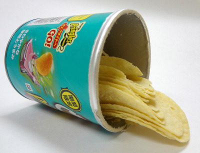 American Caesar Salad Pringles 4 on Flickr.Via Flickr:Food Junk