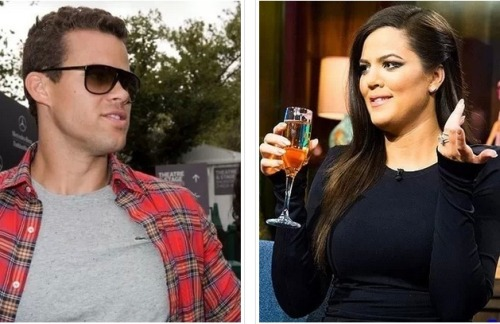 Even Khloe Kardashian is getting in on the Kris Humphries bashing. Khloe was on with Andy Cohen the other night saying how Kris needs to end the divorce already and that he's just seeking fame and is gross.