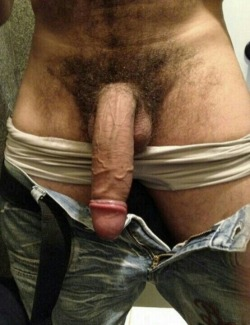 regularguys:  69iloveit69:  yumi,yumi ,yumi i love this cock.  Woof!