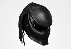 Predator 2 – Novelty Motorcycle-Like Helmet