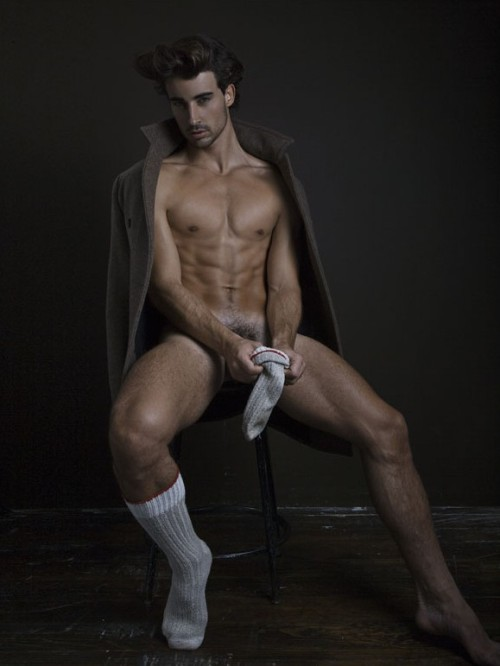homotography:  Borja Navarro by Rick Day