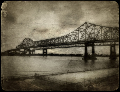 jackbarnosky:  new orleans sunday morning on Flickr.