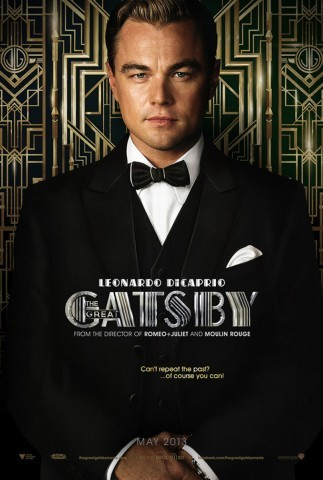 10 BEST TWEETS ABOUT…'THE GREAT GATSBY'by Tori Coyne http://bit.ly/17ezbxa