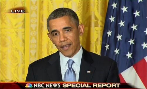 President Obama: IRS targeting of conservative groups 'outrageous'  Story: http://nbcnews.to/18FTfYy