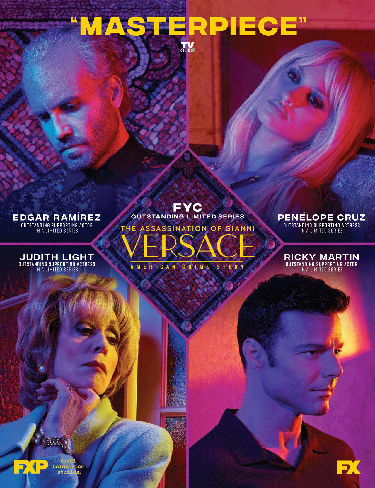 classact - The Assassination of Gianni Versace:  American Crime Story - Page 26 Tumblr_p9wgieXNDC1wcyxsbo2_r1_1280