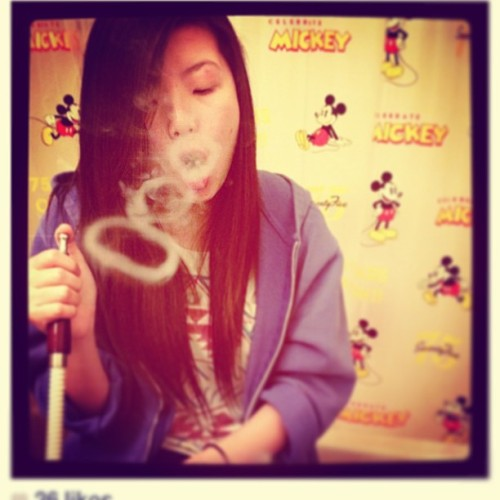 pickyourbutton:  😂 am I cool yet? loooool ✌😱💨💨 #hookah #rings #coolkid #iwishiwascool #mybathroom #latepost
