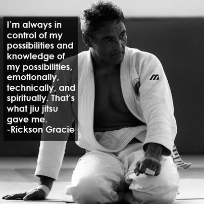 ic0nic:  Rickson Gracie on what Jiu Jitsu has taught him.