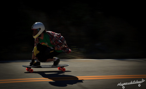 playmoreskateboards:  Dane Webber on the backside of a Great Mountain Road