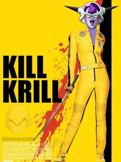 ecrybify:  I'd watch this so hard.  It's not that hard to kill him to be honest