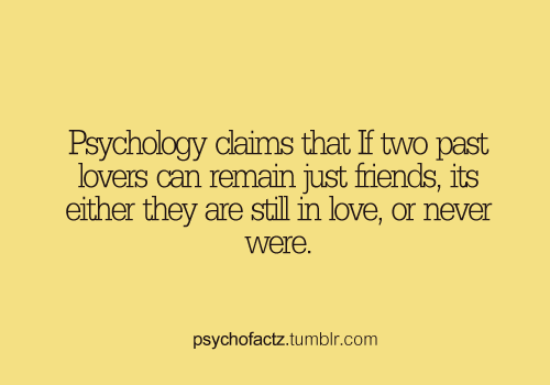 psychofactz:  More Facts on Psychofacts :)  true that