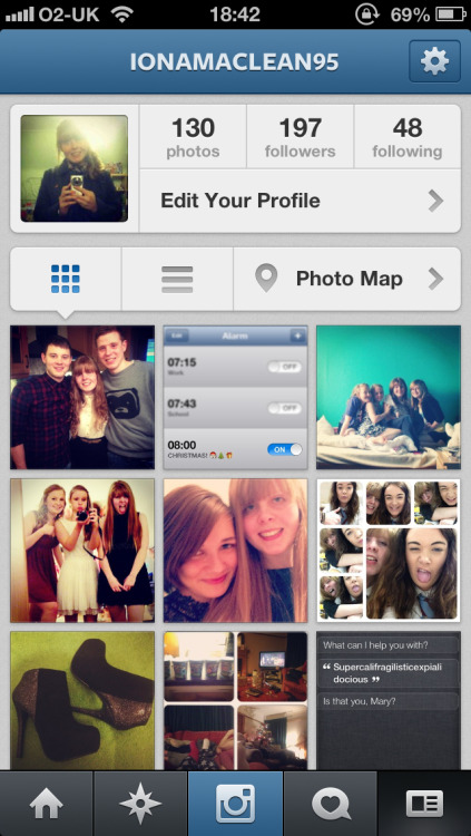 follow me on instagram pleaseee