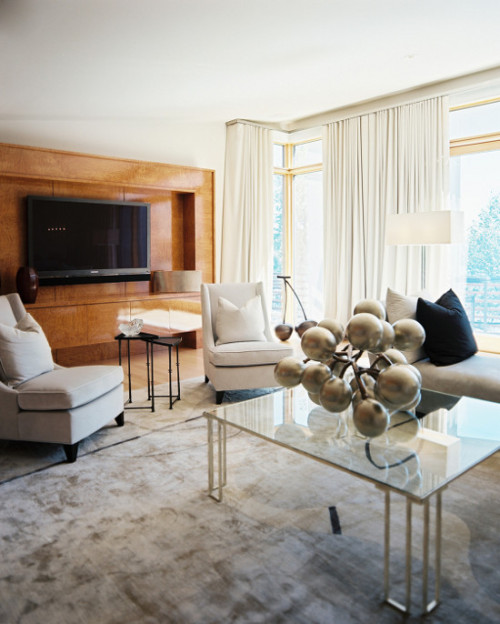 interiors jamie herzlinger | photo patrick cline