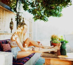 lookingpretty:  gillian zinser | Tumblr on @weheartit.com - http://whrt.it/ZbcxmM