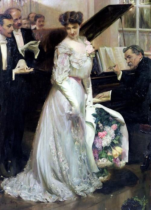 joseph marius avy 20th century french art paintings