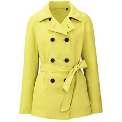teenvogue:  April Showers have passed, but a trusty light trench will carry you through breezy May. Check out some of our picks »