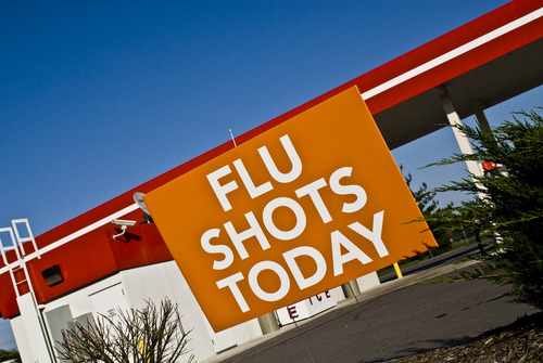 THE FLU VACCINE: IS IT WORTH IT?by Shannon Robb http://hellogiggles.com/the-flu-vaccine-is-it-worth-it