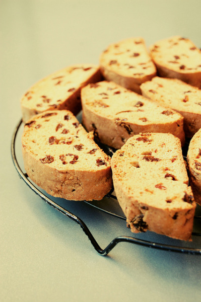 Retro Biscotti by Rosa's Yummy Yums on Flickr.