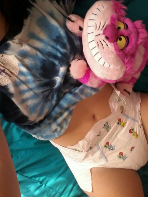 bunnydiaperprincess:HELLO MY LOVES😊 I have returned to tumblr after a much too long break!!! Life has been busy as a first year uni student and I hope to keep this blog updated more often.   Welcome back