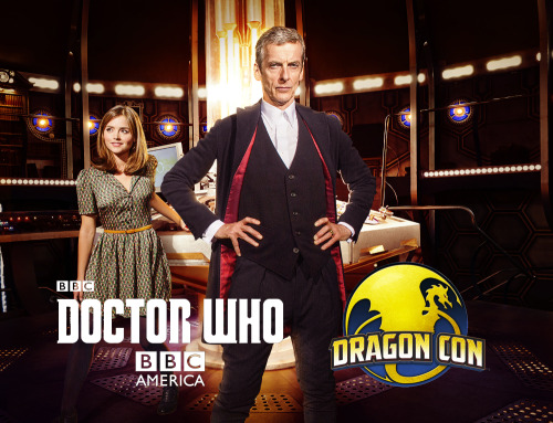 "BBC AMERICA and XFINITY present an exclusive fan screening of Doctor Who's second episode of the new season 'In to the Dalek' at Dragon Con this weekend!  A Dalek fleet surrounds a lone rebel ship, and only the Doctor (Peter Capaldi) can help them now… With the Doctor facing his greatest enemy, he needs Clara (Jenna Coleman) by his side. Confronted with a decision that could change the Daleks forever he is forced to examine his conscience. Will he find the answer to the question, ""am I a good man?"" Doctor Who premieres Saturdays at 9:00pm ET on BBC AMERICA (Channels 130 / 756 HD). When: Saturday, August 30, 7:00pm ET Where: Sheraton Grand Ballroom"