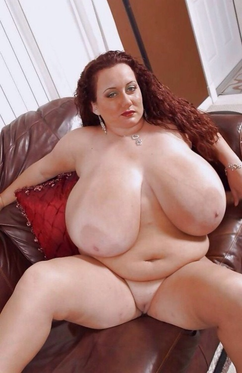 Nude bbw rose valentina ass