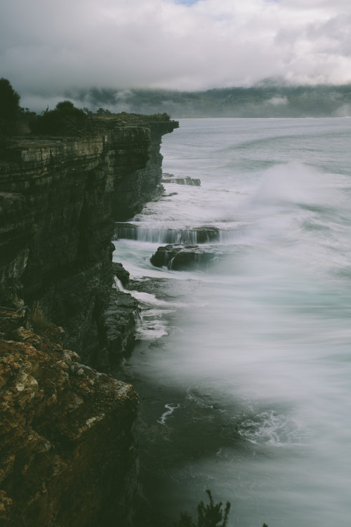 smvsh:   Eaglehawk Neck || The SouthLand