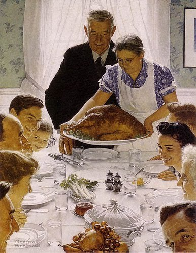 Happy Thanksgiving #Happy Thanksgiving