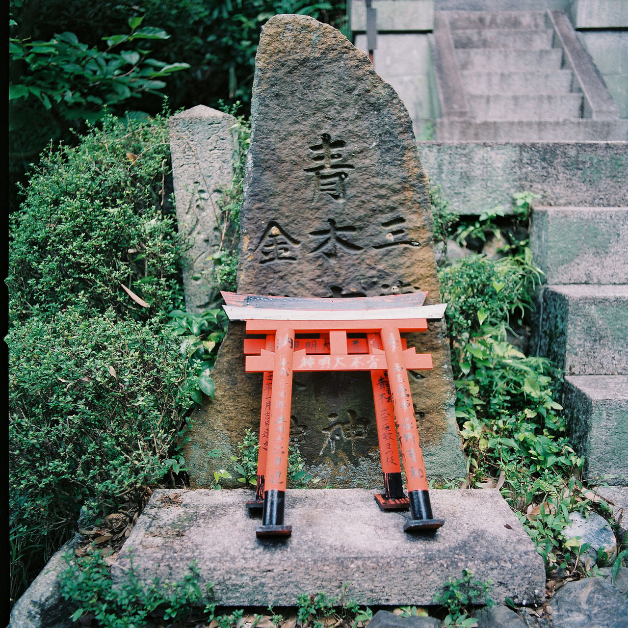 Fushimi Inari Taisha ShrineView Post