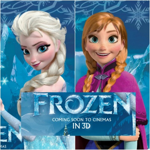a-tumbling-rapunzel:  [[ This new disney movie Frozen. OML. LIKE,   ARE THESE NOT SUPPOSED TO BE RAPUNZEL AND JACK FROSTS' DAUGHTERS???FROM THE APPEARANCE TO THE POWERS—  ITS LIKE DISNEY IS JUST GIVING THIS TO US. LIKE HERE, SHIP EVERYTHING EVERYWHERE. ]]