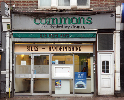 Commons, Balham Hill SW12