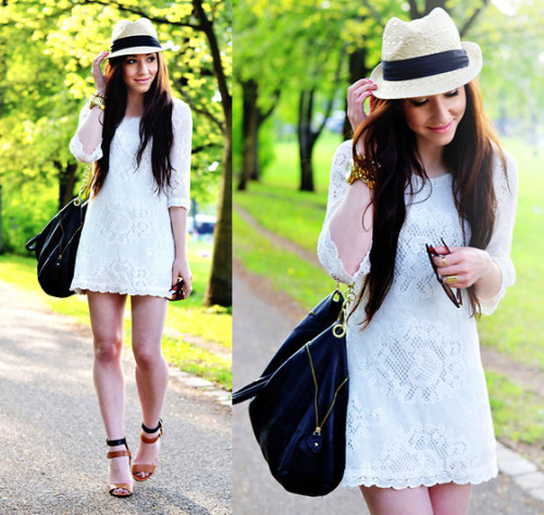 lookbookdotnu:  Spring Fling (by Rebekah Wing)