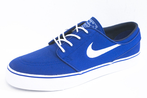 Nike SB Janoski. Old Royal.