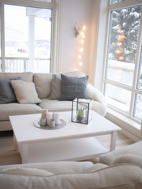 thehomeofyourdreams:  Living room / auf We Heart It. http://weheartit.com/entry/41169842/via/CocoVanille