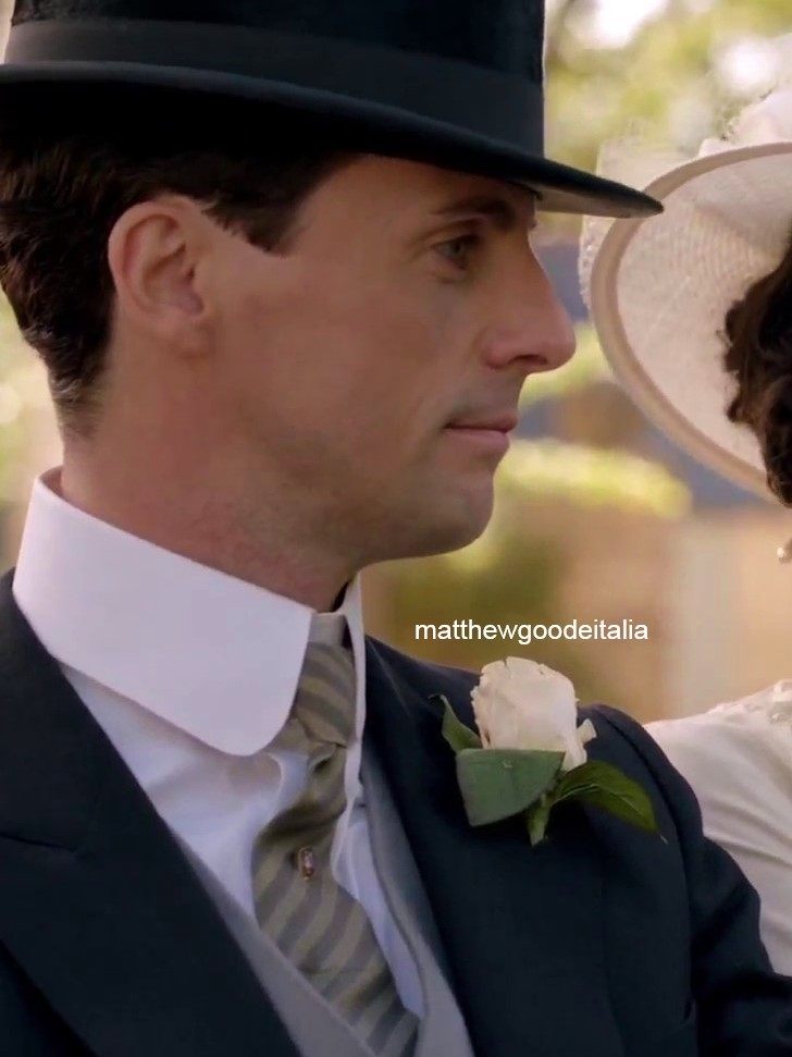 Matthew nei panni di Henry Talbot in Downton Abbey - S6E8 (2015)My screencaps/edits #matthew goode#mg#henry talbot#downton abbey#da 6x8#da 6#my edit#da screencaps#da tv