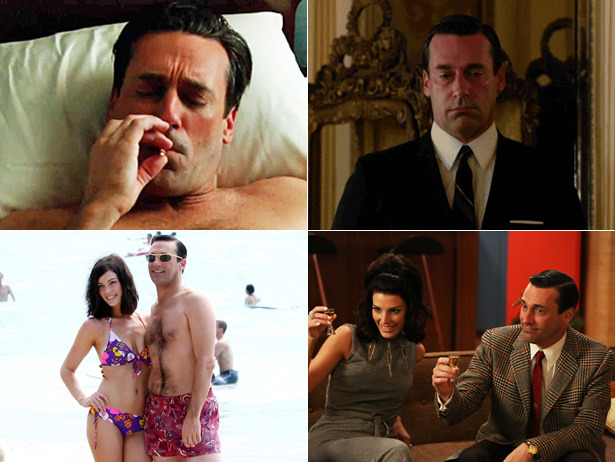 Sex, Drugs and Rock 'n' Roll: A Counter-Culture Recap of Mad Men