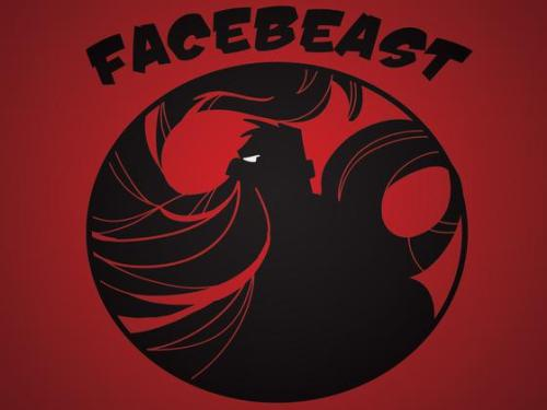 Good news, everyone! The Kickstarter for our comic Facebeast #2 has officially launched! Go check it out at http://kck.st/WenrQJ! We're pretty excited about this comic, and you should be too! Thanks!
