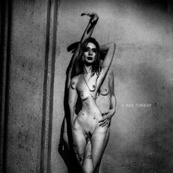 #tbt #throwbackthursday model: @eladarling #nsfw #fuckcensorship #art