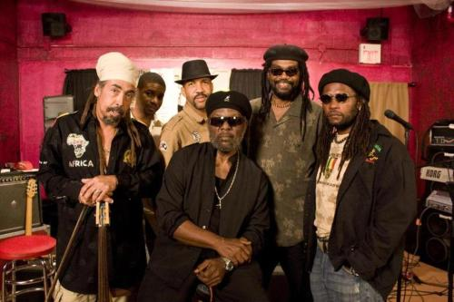 Third World, formed in 1973, have released over 23 albums, over 10 grammys, and were awarded the 1986 United Nations Peace Medal, and most importantly have spread love and Jah works to the world foriver.