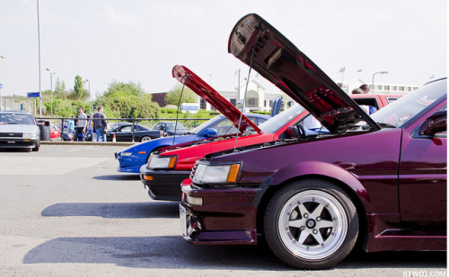 haharichard95:  AE86  by aji621 on Flickr.