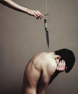 pikeys:  Fear Is Our Greatest Pain by Moritz Aust x Tumblr