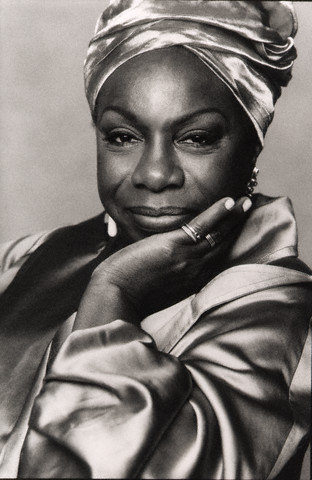 "#CDNB #BlackHistory : Nina Simone Her involvement in civil rights was spurred by an incident at her first classical piano recital at age 12. During the recital, her parents sat in seats in the front of the building to see her play, but were told to move to the back to make way for white guests. She wasn't having that though. The young girl refused to perform until her parents were moved back to the front.  ""I had spent many years pursuing excellence, because that is what classical music is all about… Now it was dedicated to freedom, and that was far more important.""                               -Nina Simone"