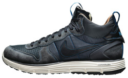 "Nike Lunar Solstice Mid SP ""White Label"" Pack via nikeblog.com"