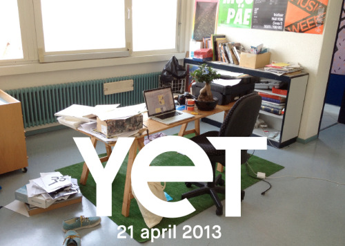 yetmagazine:  YET is coming! The 2nd issue will be out the next sunday. A lot of great works by some great international photographers will please your eyes.Keep in touch and discover also the new contents inside the magazine.www.yet-magazine.com