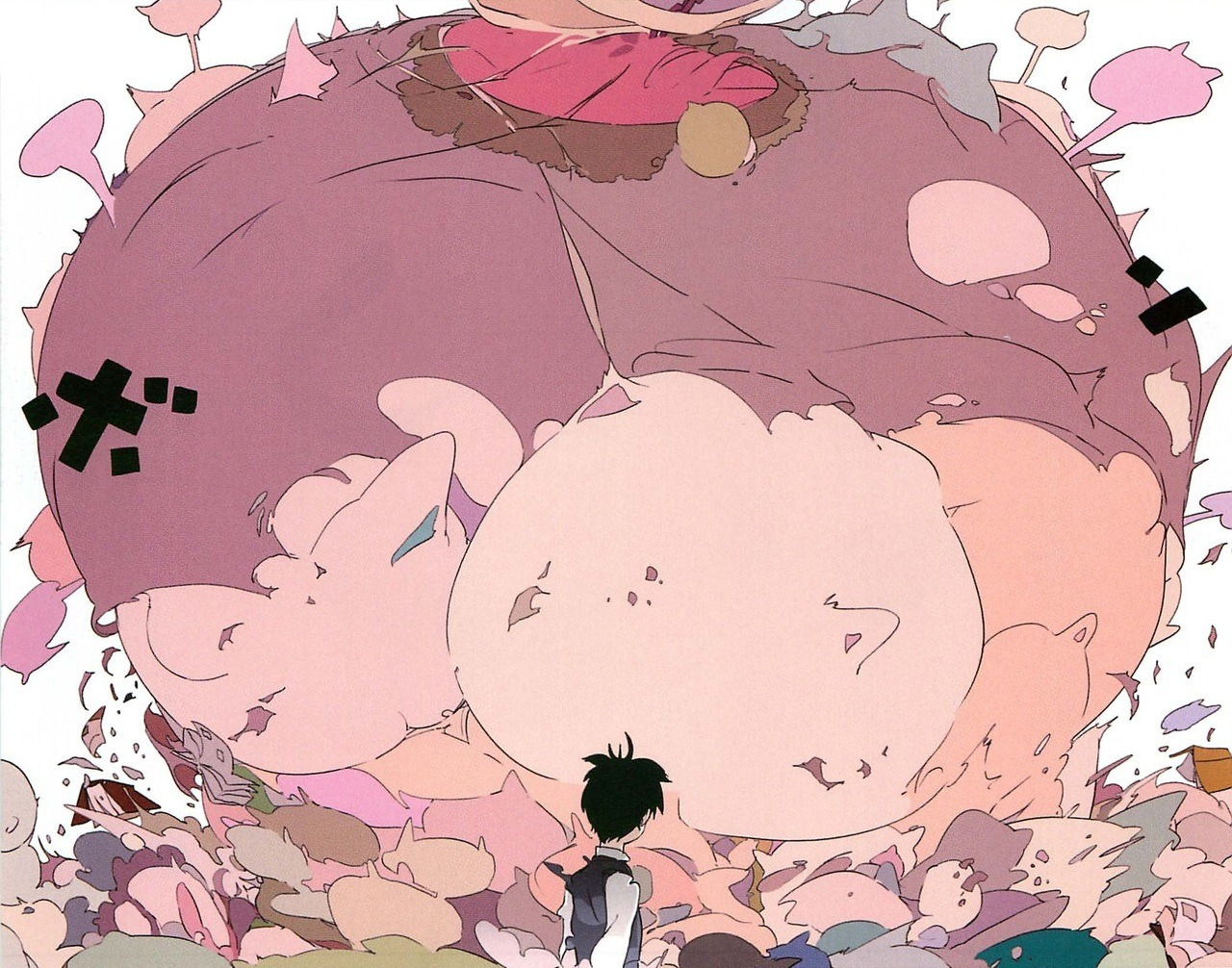 Atsuya Uki: o artista de Adventure Tri. Tumblr_n4th5iaL771rvaww0o2_r1_1280