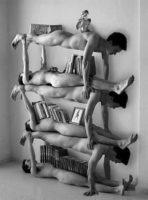 sheiswanton:  you won't find this at ikea.