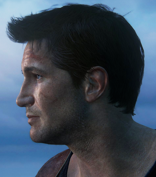 uncharted2007:  NATHAN DRAKEUncharted 4: A Thief's End Photomode #uncharted