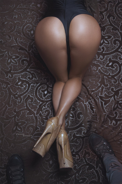 hellohighheels:  Navigation: Random Post | Most popular | Submit your heels | Follow hhh