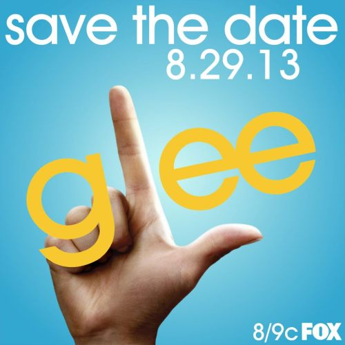 Save the date, season 5.