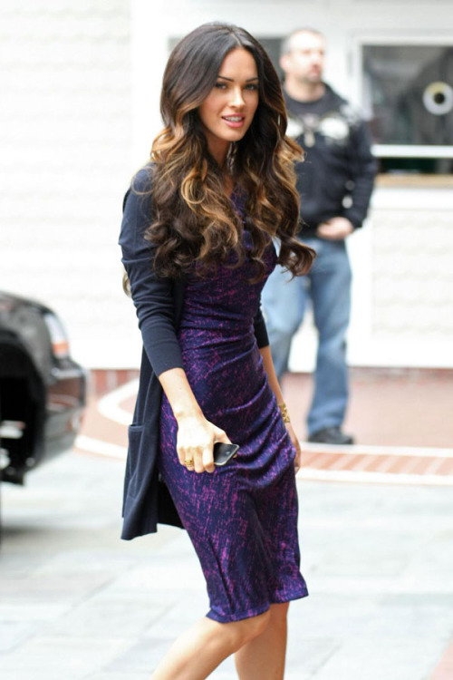 themanliness:  Megan Fox | Source | More